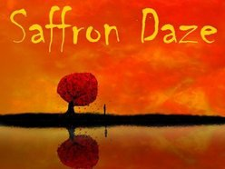 Image for Saffron Daze
