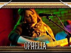 Image for Ophelia