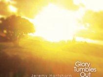 Jeremy Hartshorn