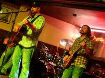 Bryan Clark Band