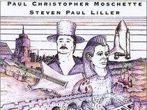 Paul Christopher Moschette