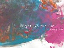 Bright Like the Sun