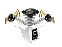DJ G. Box