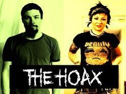Image for The Hoax