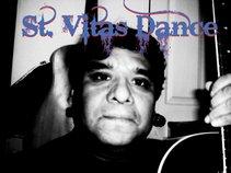 Saint vitas dance