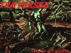 Image for Traverser