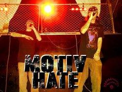 Image for Motiv-Hate