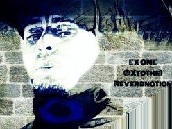 EX ONE