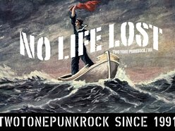 Image for No Life Lost