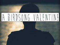 A Birdsong Valentine
