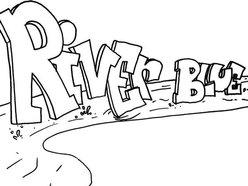Image for River Blue