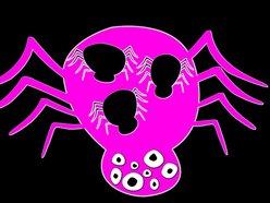 Image for Super Spider Spider Spider