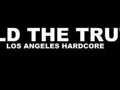 Image for Hold the Truth