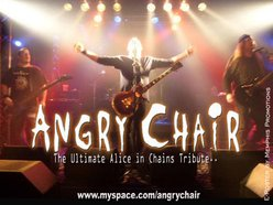 Image for Angry Chair A Tribute to Alice in Chains