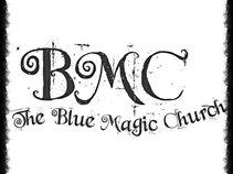 The Blue Magic Church