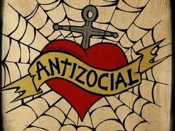 Image for Antizocial