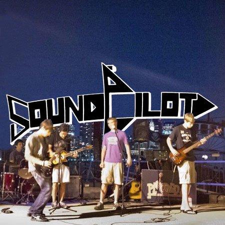 Sound Pilot | ReverbNation
