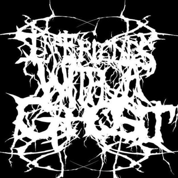 Im Friends With A Ghost 2 Cent Gutter Slut