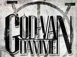 Image for God Van Damme