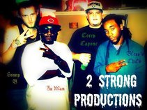 2 Strong Productions