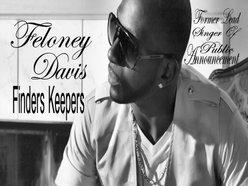 Image for Feloney Davis