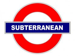 Image for Subterranean