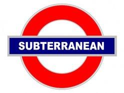 Image for Subterranean