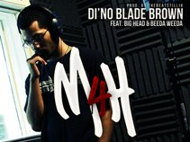 Di'No Blade Brown