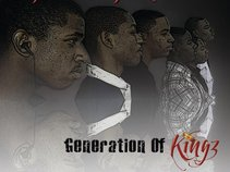 Generation Of Kingz