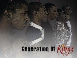 Image for Generation Of Kingz