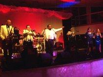 The Sensations Dance Band