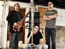 The E.Normus Trio