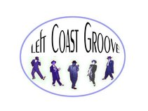 SteveThroop and the Left Coast Groove
