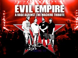 Image for Evil Empire