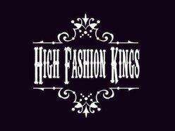 High Fashion Kings