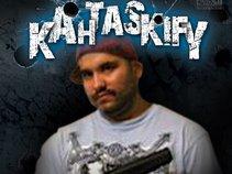 KAHTASKIFY ARMT-N-DANGEROUZ #1