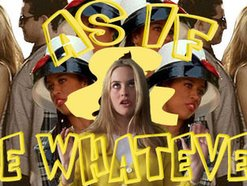 Image for As If and the Whatevers