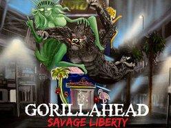 Image for GorillaHead