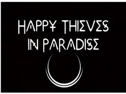 Image for Happy Thieves in Paradise