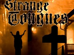 Image for Strange Tongues