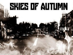 Image for SKIES OF AUTUMN