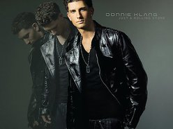 Image for Donnie Klang - Just A Rolling Stone