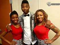 Tre' Jackson