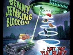 Benny Jenkins bloodline