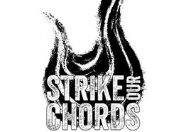 Image for Strike our Chords
