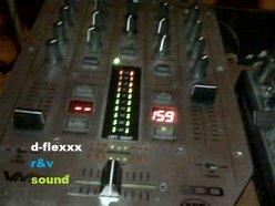 d-flexxx r&v sound