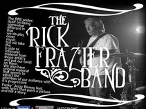 The Rick Frazier Band RFB
