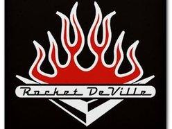 Image for Rocket DeVille