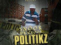 Snook Da Crook