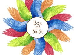 Image for Box Of Birds